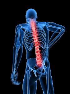 Spinal Surgery Shutterstock