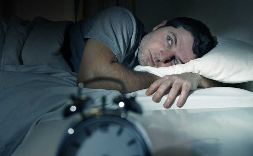 Could Better Sleep Mean Less Aches and Back Pain?